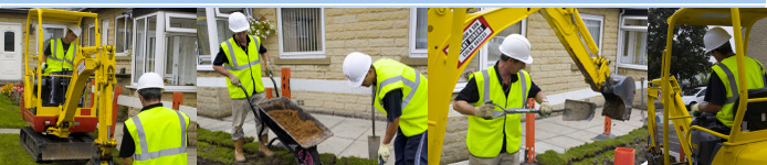 PTT Utilities Ltd - CCTV - Installation - Network Installations#